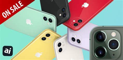 iphone  deals offer steep savings  pre orders