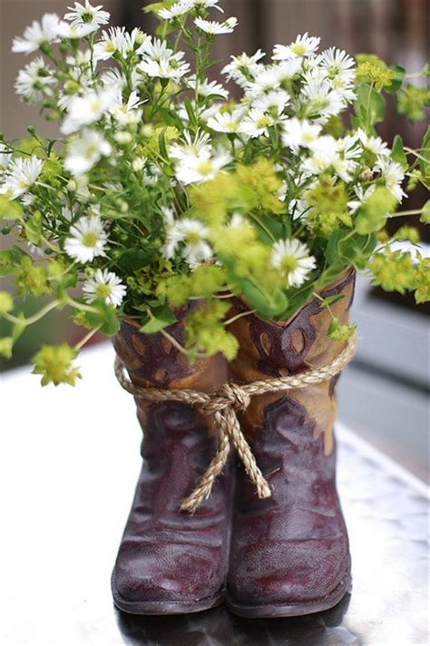 20 rustic wedding centerpiece ideas herinterest com