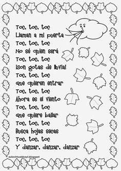 imagenes sensoriales castellano poemas y rimas infantiles del oto 241 o para ni 241 os cuentos