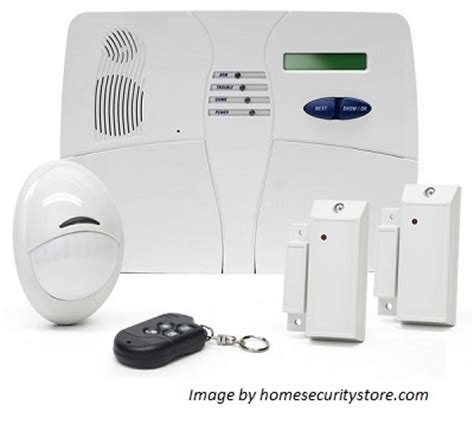 best wireless home security home design
