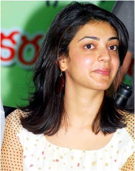 Eyeliner Rani Kajal kajal agarwal without makeup pics no makeup photos 2016