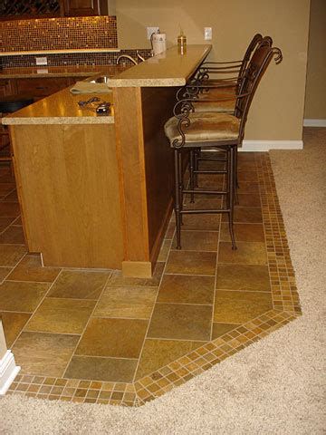 i like this tile this would be perfect for my dining room bc it has carpet now it need some