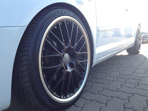 Felgen Lackieren Ohne Abmontieren by Schicke 19 Zoll Original Audi Felgen 20 Speichen Design