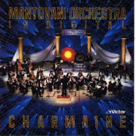 mantovani orchestra mantovani orchestra is a many splendored thing by