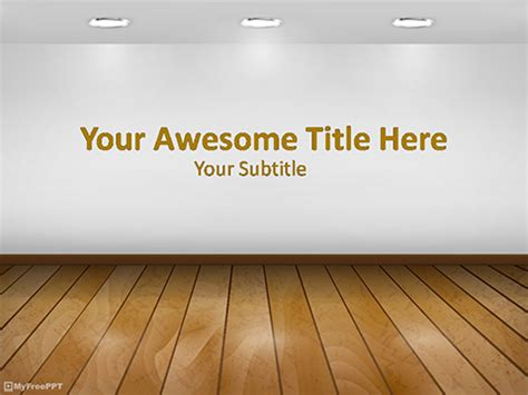 Powerpoint Themes Gallery | free real estate powerpoint templates themes ppt