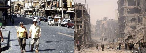 Trump Room by En Images Alep La Plus Grande Ville De Syrie Avant Et