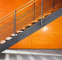 And contemporary stairs deserve a beautiful modern railing design