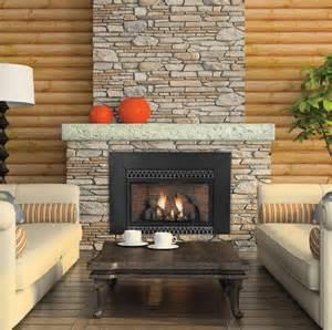 vent free ip 28000 btu fireplace insert liquid propane