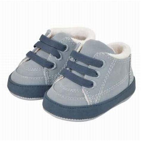 chaussure hiver bebe garcon