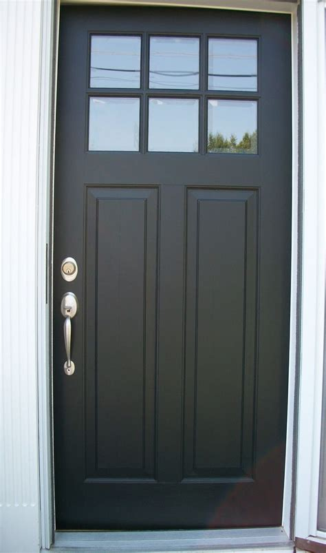 Black Exterior Doors 25 Best Ideas About Black Exterior Doors On Pinterest Painted Exterior Doors Cottage