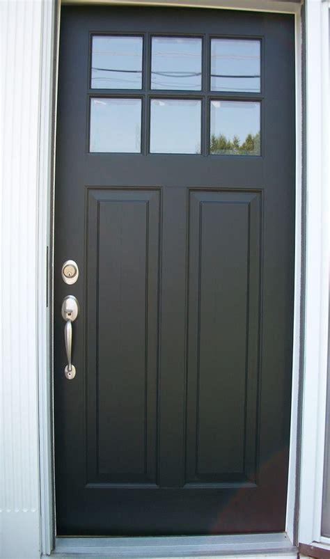 amazing black front door ideas frontdoor