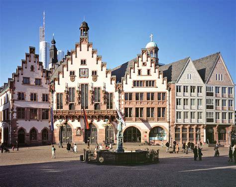 Alte Scheune Frankfurt Speisekarte by Frankfurt Am Sehensw 252 Rdigkeiten Ausfl 252 Ge Frankfurt