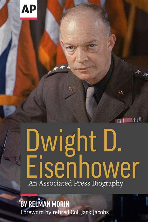 biography eisenhower book ap books dwight d eisenhower