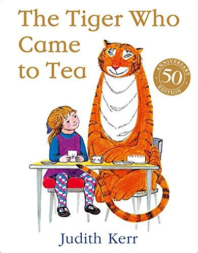 the tiger who came to tea association for contextual behavioral science