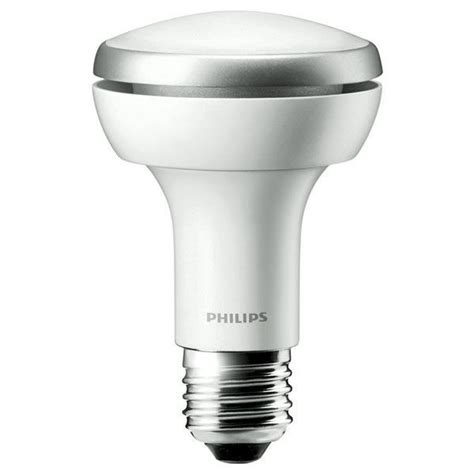 Lu Led Philips 8 Watt philips 428813 led 8w r20 2700k warm white