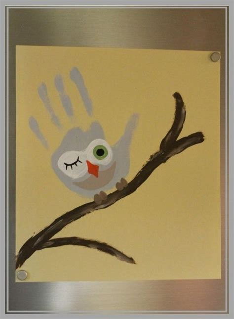 owl crafts for