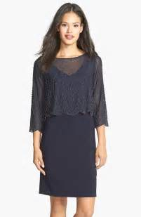 patra beaded popover dress nordstrom