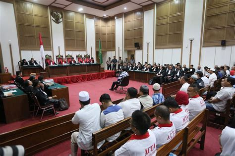 ahok jakarta post ahok s sentence politically driven lawyer city the