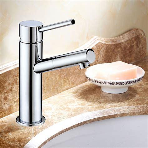 Modern Style Bathroom Faucets Decoraport Modern Style Bathroom Sink Faucet 5620ach