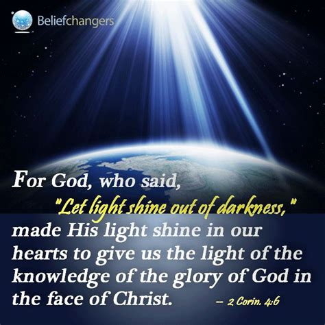 let there be light bible verse let there be light bible verses pinterest