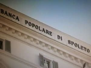 Banca Popolare Di Desio by Banco Desio Acquista La Banca Popolare Di Spoleto