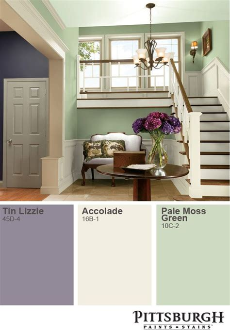 complement a pastel palette with pops of color from flowers or decor http www menards