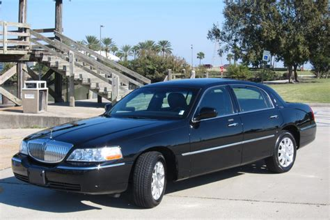 Limo New Orleans by New Orleans Limousine Services Sedans Suvs Buses