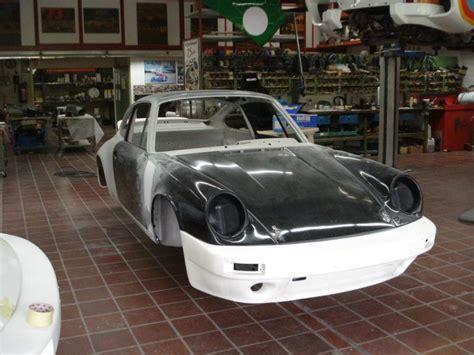 Porsche 911 Motornummer by Gewichtsreduzierung
