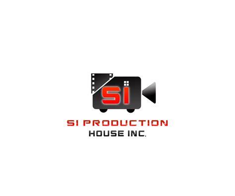 production house logo design logo design contests 187 si production house inc logo design 187 design no 87 by piledc