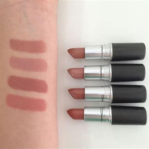 Mac Moonbathe Product 4 by Mac Lipsticks From Top To Bottom Quot Honey