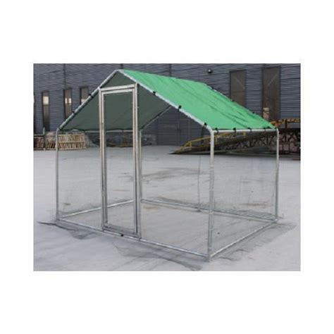 recinzioni per animali da cortile recinto da giardino per animali domestici e da cortile 3x2