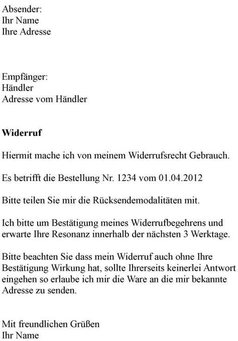 Musterbrief Reklamation Defekte Ware Deckblatt Muster Like Success
