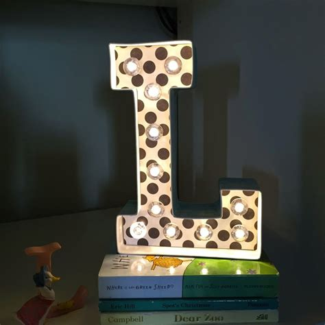 Diy Marquee Letters With Lights diy marquee letter light tutorial sew delicious