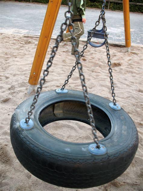 swing rueda columpio