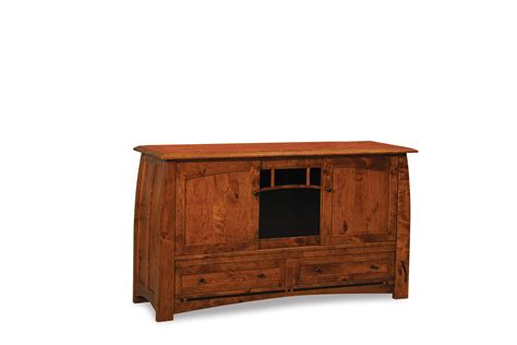 Sofas And Chairs Mn by Boulder Creek Entertainment Stands Amish Furniture Store