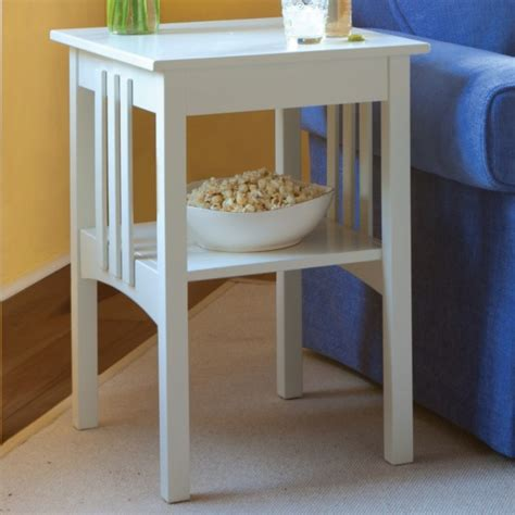 classic cottage classic maine cottage end table by maine cottage where color lives