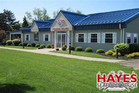 Photo Gallery Hayes Seafood House In Clarence Ny