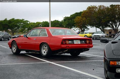 A Ferrari Sports Car Is An Exle Of An Unsought Good by 1984 Ferrari 400i Image