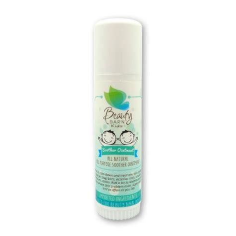 Barn All Purpose Soother Stick 15gr barn all purpose soother ointment asibayi