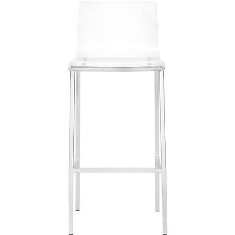 Vapor Acrylic Bar Stools by Vapor 30 Acrylic Bar Stool Stools And Original Canada Best