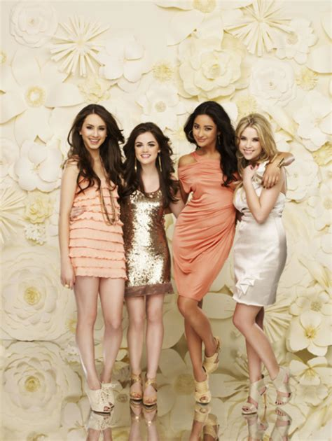 Pretty Liars Wardrobe by Fash Boulevard Tv Fash Pretty Liars
