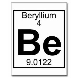 beryllium project thinglink