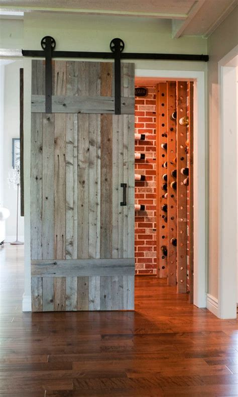 Wine Closet Design by Cellar Doors Check Out Homedoorsprices For The