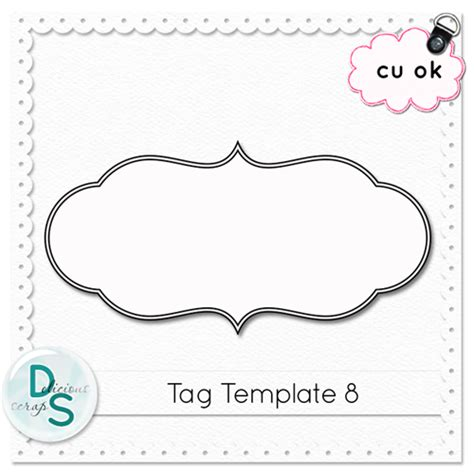 circle gift tag template 11 best images of circle gift tag template free