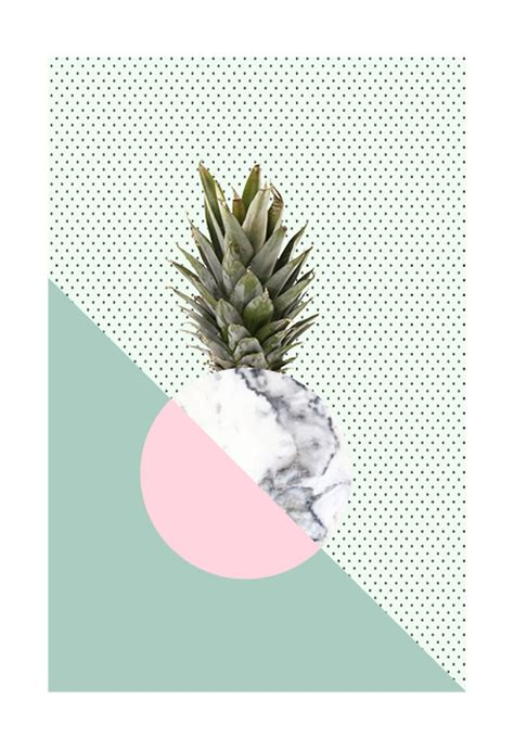 pastel graphic pattern alex proba a poster a day hunting for george community