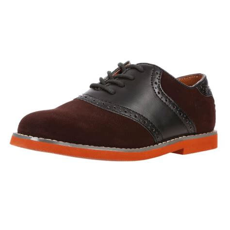 saddle oxford shoes for toddlers florsheim kennett jr saddle shoe toddler kid