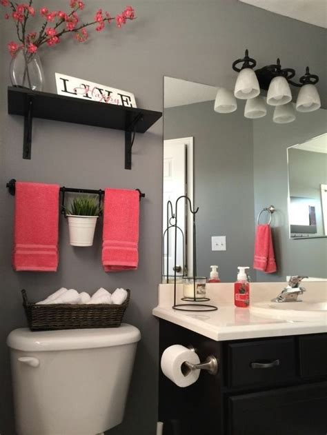 teenage girls bathroom ideas 25 best ideas about teen bathroom decor on pinterest
