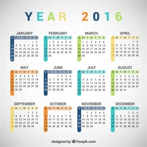 Q Es Calendario 2016 Calendar Printable 2016 Calendar Templates