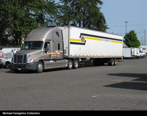 Mat Trucking by Michael Cereghino Truck Pictures May Trucking Company