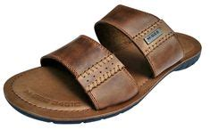 Sandal Casual Carvil Viscara 183 mens sandals genuine leather summer fashion zapatillas sandal casual plate shoes